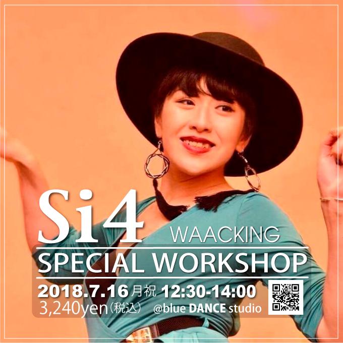 Si4 WORKSHOP