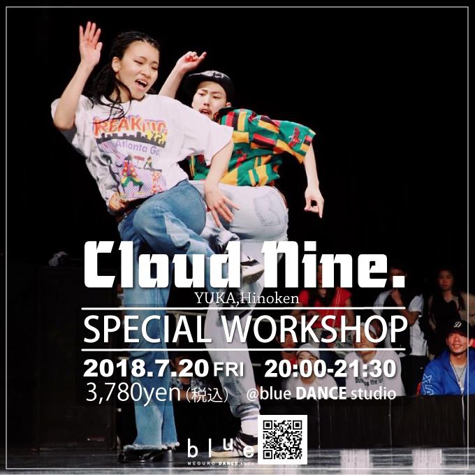 CloudNone WS